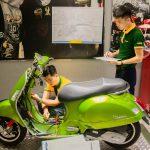 Piaggio Việt Nam tổ chức cuộc thi Kỹ thuật viên giỏi toàn quốc 2020