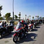Honda Việt Nam sản xuất được 2,1 triệu xe máy và hơn 24.000 ô tô trong năm 2020