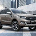 Ford Ranger và Everest mới ra mắt, nâng bảo hành lên 10 năm
