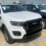 Ford Ranger và Everest 2021 cập cảng Việt Nam