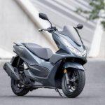 Honda PCX 125 ra mắt với nhiều trang bị và công nghệ an toàn