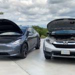 Các hãng ô tô nhộn nhịp mua bán hạn mức khí thải