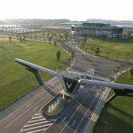 Bloomberg hé lộ dự định xây dựng nhà máy sản xuất ô tô tại Mỹ của VinFast