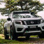 Nissan Navara giảm giá gần 40 triệu đồng