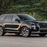 """Hyundai kết luận nguyên nhân khiến khoang lái SUV Palisade """"bốc mùi"""" tất thối"""