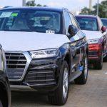 Những thay đổi về thuế phí xe hơi sẽ được áp dụng trong năm 2021