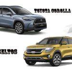 Top 10 xe bán chạy nhất tháng 10/2020: Honda CR-V, VinFast Lux SA2.0 bật bãi, Toyota Corolla Cross, Kia Seltos góp mặt
