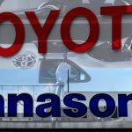 Toyota và Panasonic hợp tác sản xuất pin ô tô để vượt các đối thủ