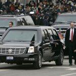 Xe hộ tống tổng thống Mỹ thay đổi thế nào qua các thời kỳ?