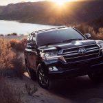 """Toyota sẽ loại """"huyền thoại"""" Land Cruiser khỏi danh mục sản phẩm tại Mỹ sau năm 2021"""