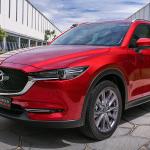Mazda CX-5 mới sẽ được nâng cấp khủng cạnh tranh với dòng xe sang của Mercedes-Benz, BMW hay Audi