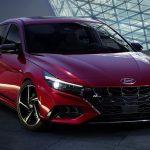 Hyundai Elantra 2021 sẽ hạ cánh đầu tiên tại Malaysia