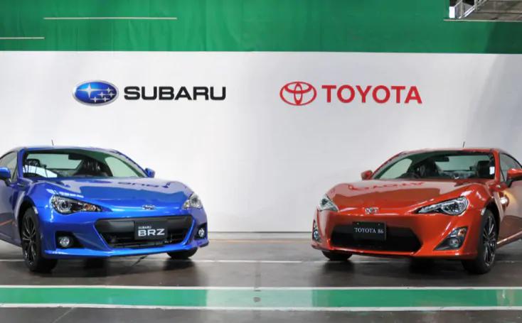SUV chạy điện hoàn toàn mới của Toyota sắp lộ diện?