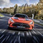 Mercedes-AMG phá vỡ 2 kỷ lục tốc độ tại đường đua Nurburgring