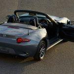Chiếc Mazda MX-5 2021 có thêm phiên bản RS đặc biệt