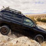 Toyota Land Cruiser thế hệ mới sẽ ra mắt vào đầu năm 2021?