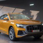 Audi Q8 mới đã sẵn sàng giao tới tay khách hàng