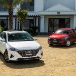 Hyundai Accent 2021 chính thức ra mắt