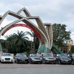 Jaguar Land Rover Việt Nam tổ chức tri ân khách hàng dịp cuối năm