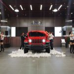 Vì sao Jeep Wrangler vừa về Việt Nam chỉ đạt 1 sao Euro NCAP?