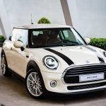 Mini ra mắt hai phiên bản Mini Cooper mới tại Việt Nam