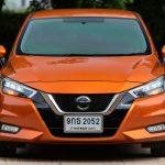 Nissan Sunny 2020 động cơ 1.0L tăng áp: đếm ngày về Việt Nam