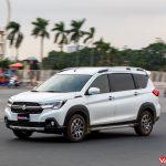 Suzuki XL7 – SUV 7 chỗ giá rẻ và thực dụng nhất