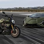 """Volkswagen """"chốt sổ"""" số phận của Lamborghini và Ducati"""