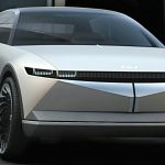 """Nền tảng Hyundai E-GMP hứa hẹn """"giải phóng"""" xe điện khỏi thiết kế kì quặc"""