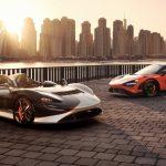 Khách hàng không muốn McLaren sản xuất nhiều xe, nhất là SUV
