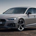 Audi A5 Sportback 2021 có thêm động cơ hybrid ra mắt tại Malaysia