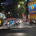 Thói hư tật xấu nhiều tài xế Việt hay mắc khi lưu thông trên phố