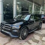 Mercedes-Benz GLS 580 nhập khẩu tư nhân về Việt Nam