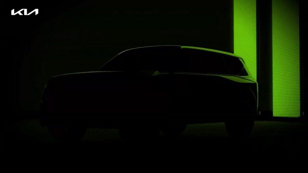 Kia thực hiện kế hoạch Plan-S sẽ tung chiếc xe điện đầu tiên trong năm 2021