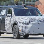 Ford Maverick – mẫu bán tải đàn em của Ford Ranger có gì đặc biệt?
