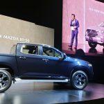 Mẫu Mazda BT-50 2021 chính thức trình làng