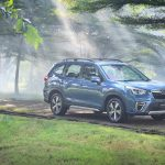 Subaru tăng trưởng mạnh mẽ tại Việt Nam trong năm 2020