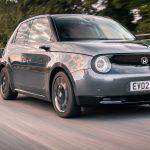 Những mẫu ô tô chạy điện đáng chú ý trong năm 2021