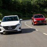 Hai tháng đầu năm 2021, TC Motor bán được hơn 9.000 xe Hyundai tại Việt Nam