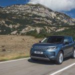 """Khuyến mãi """"khủng"""" khi mua Range Rover Vogue và Discovery Sport dịp Tết Tân Sửu"""
