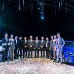 Lexus IS cập nhật phiên bản 2021 hoàn toàn mới