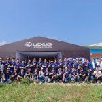 Hành trình trải nghiệm Lexus Signature 2021