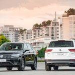 Volkswagen nâng cấp Tiguan phiên bản 2021