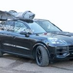 Mẫu Porsche Cayenne 2022 sẽ có gì đặc biệt?