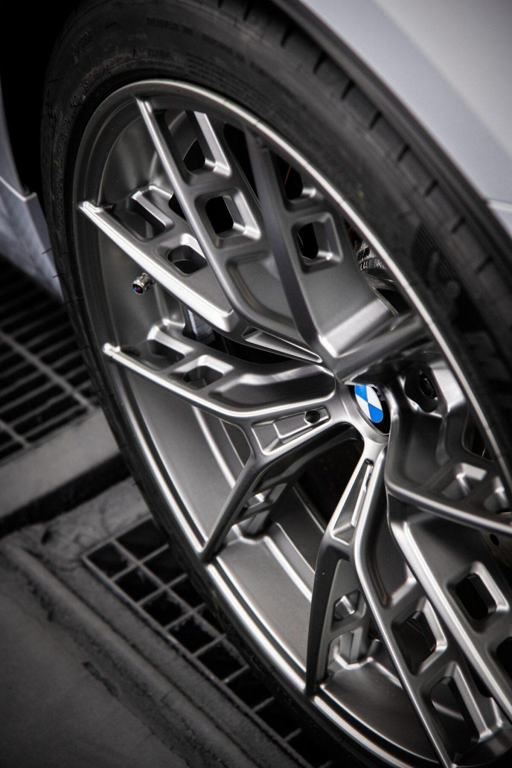 Soi BMW M8 Competition Edition Pit Lane bản giới hạn chỉ 10 chiếc được chế tạo