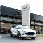 Sau Cullinan, Bentayga và Urus, thị trường Việt chào đón Aston Martin DBX