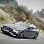Chiêm ngưỡm Mercedes-Benz C-Class 2021 mới: đẹp mịn màng như S-Class