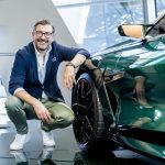 """Giám đốc thiết kế BMW: """"Chúng tôi chẳng cố làm hài lòng tất cả mọi người"""""""