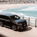 Mẫu SUV hạng sang Lexus LX 570 S 2021 có gì đặc biệt?