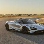 Soi chiếc McLaren 765LT bản độ mạnh tới 1.000 mã lực